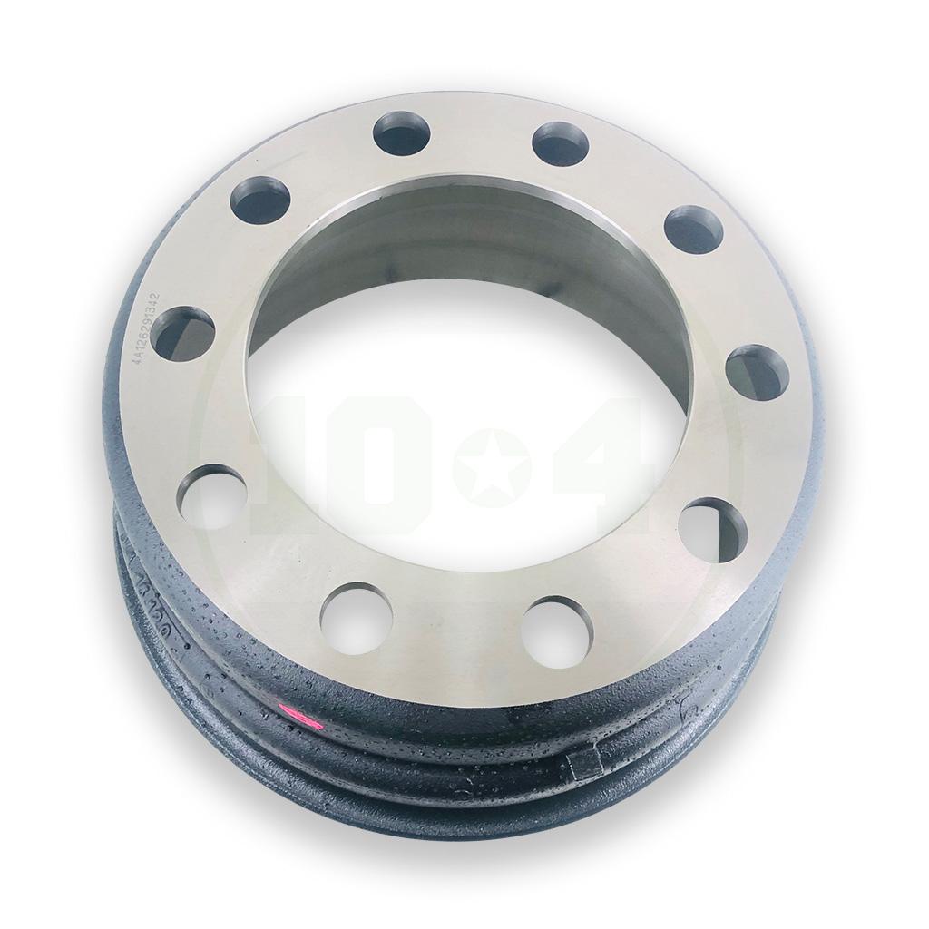 G1201X Balanced Brake Drum » 10-4 Truck Parts