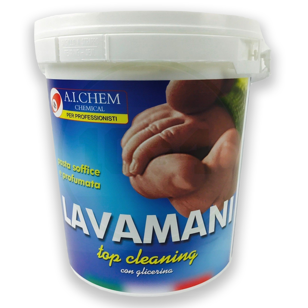 Lavamani Hand Cleaner (4000ml Tub)